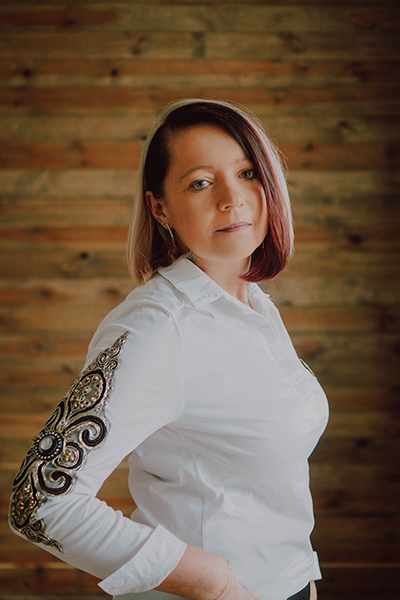 Małgorzata Grzesiak